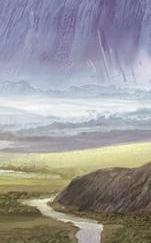 Citadel Landscape